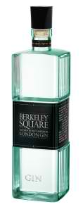 Berkeley Square Superior Gin